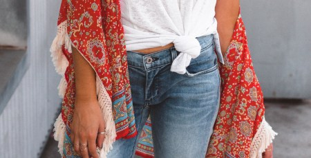 image to jami alix blog post wearing boyfriend jeans and bohemian vibes