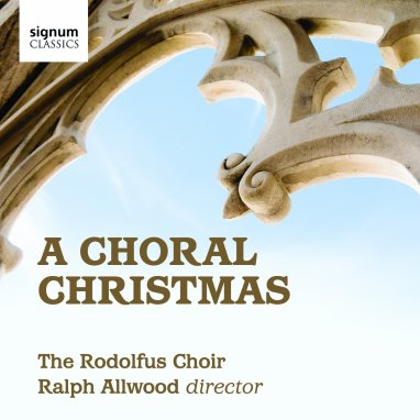A Choral Christmas – Rodolfus