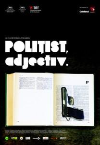 Politist adjectiv