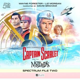 Spectrum File Two