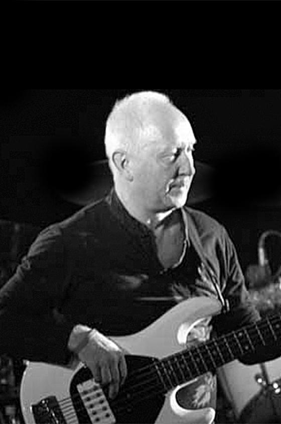 Steve Stroud - Bass/Vocals
