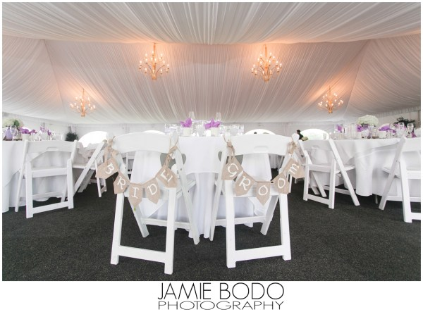 Royce Brook Golf Club Wedding Jamie Bodo