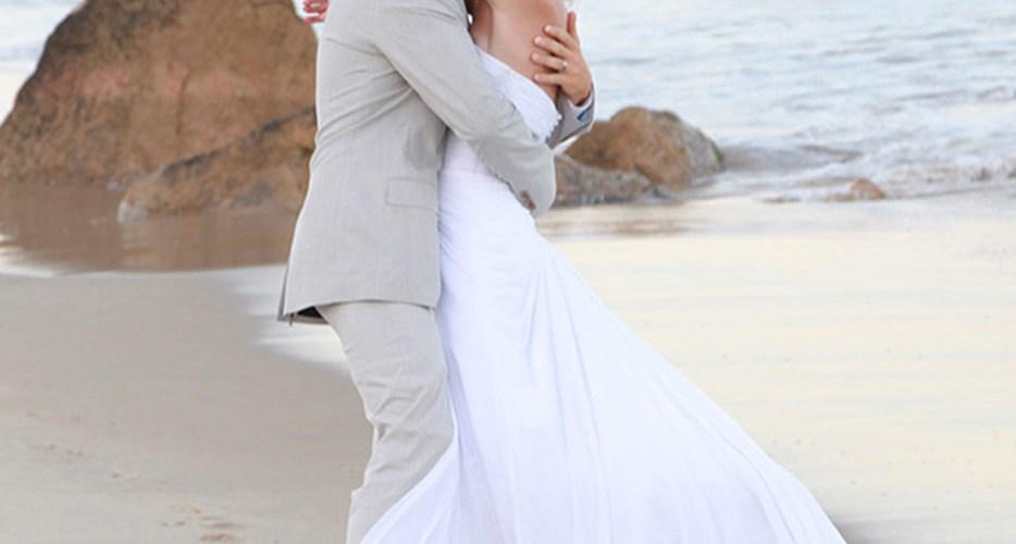 Colleen + John | Wedding at Block Island, Rhode Island