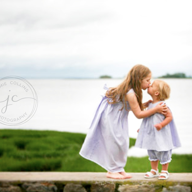 Jamie Collins Photography - Family & Children Photographer - Connecticut