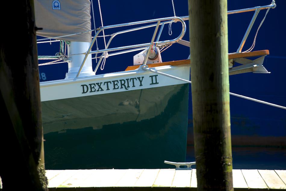 Dexterity II