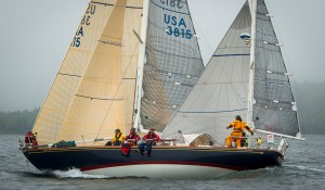 Marblehead to Halifax Ocean Race