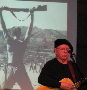 Michael in Pasiones 2011