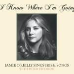 Jamie Irish CD Cover