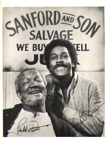 Sanford And Son Quotes QuotesGram