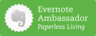 EvernotePaperless