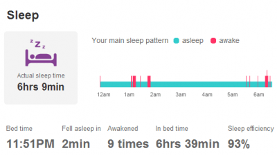 Flex Sleep Numbers