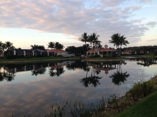 Final Florida Sunrise
