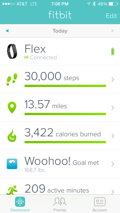 30K Day