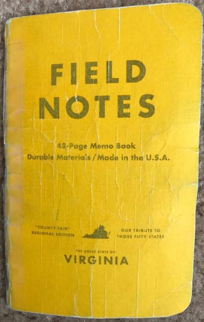 Virginia County Fair Edition