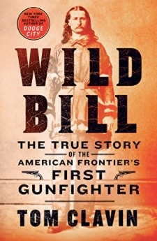 Cover for Wild Bill