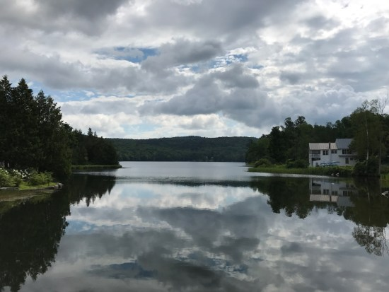 A quiet place in Vermont