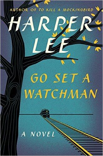 Books: Go Set a Watchman