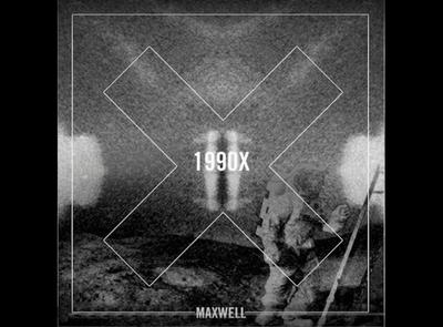 Maxwell: 1990x