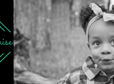 Jordyn Denise: 2 Years 7 Months