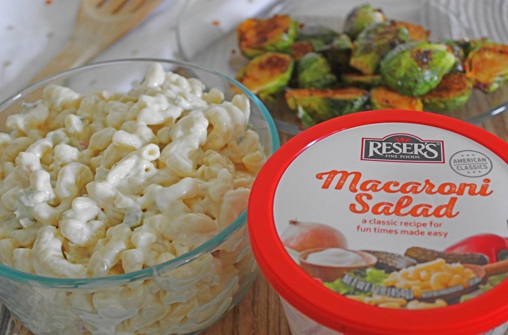 Reser's Deli Salads at Albertsons