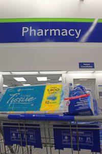 Sam's Club: Flu Shot & Sick Kits