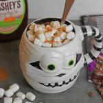 Jordyn's Homemade Hot Chocolate