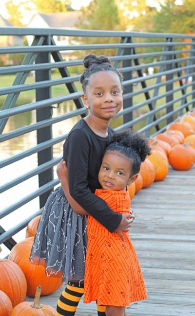 Pumpkin Patch Trip 2020