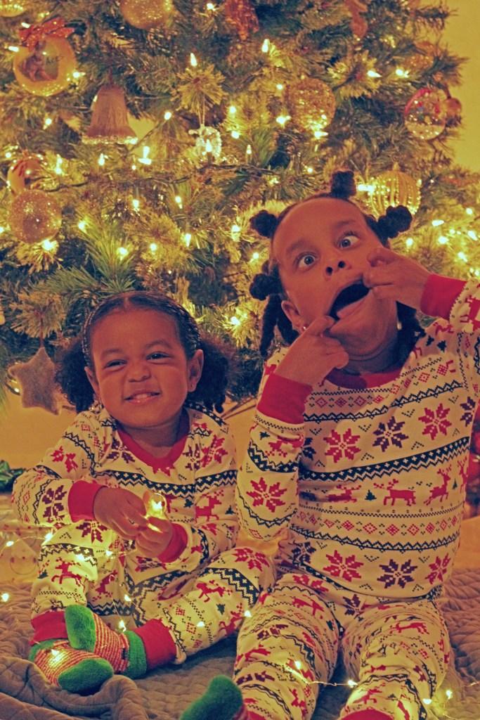 Jamieson christmas photos 2020