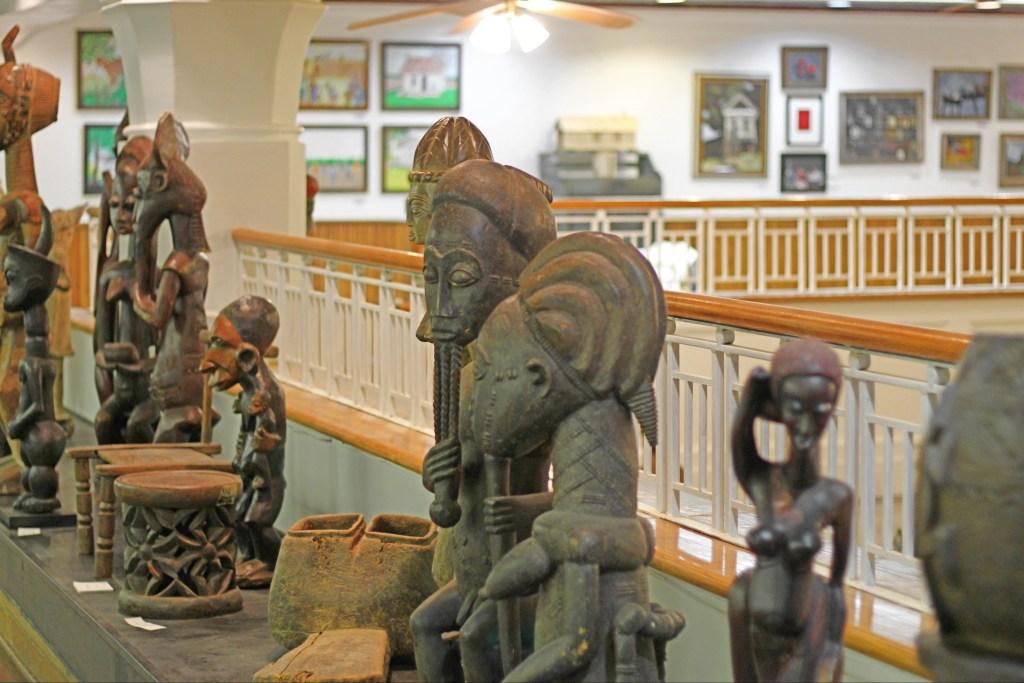 Southern University Museum of Art at Shreveport