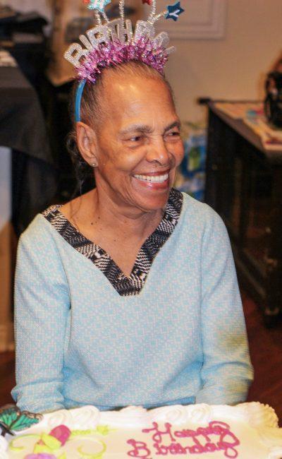 Grandma Lena's 93rd Birthday in Vegas