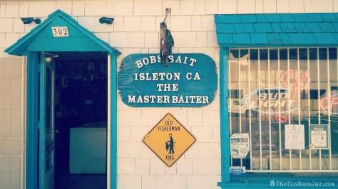 Isleton | Rio Vista hills | Delta Bike Tour | A blog series exploring a two day road bike tour around the Sacramento Delta. Includes route maps and pics. JamieThornton.com #deltabiketour