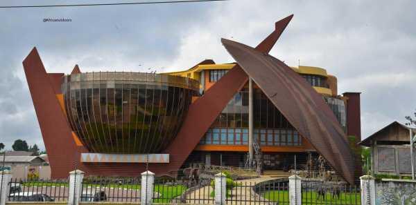 Cultural Heritage Arusha Tanzania