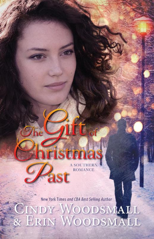 The Gift of Christmas Past Book Cover