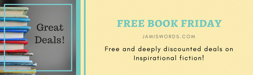 Free Book Friday Jami's Words