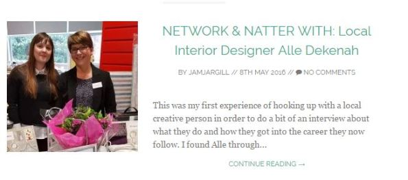 Alle Network and Natter