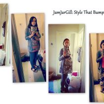 JamJarGill: Style That Bump: Part 2: Feature Image