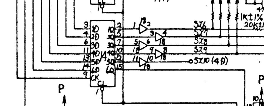 Space Invaders (Taito) 3-Layer repair log #2