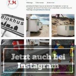 Instagram Jammerbuchturlaub