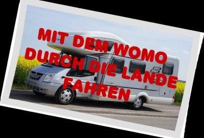 Wohnmobil Jammerbucht