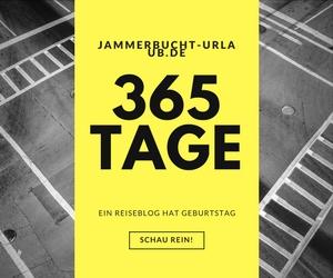 365 Tage Geburtstag Reiseblog Dänemark