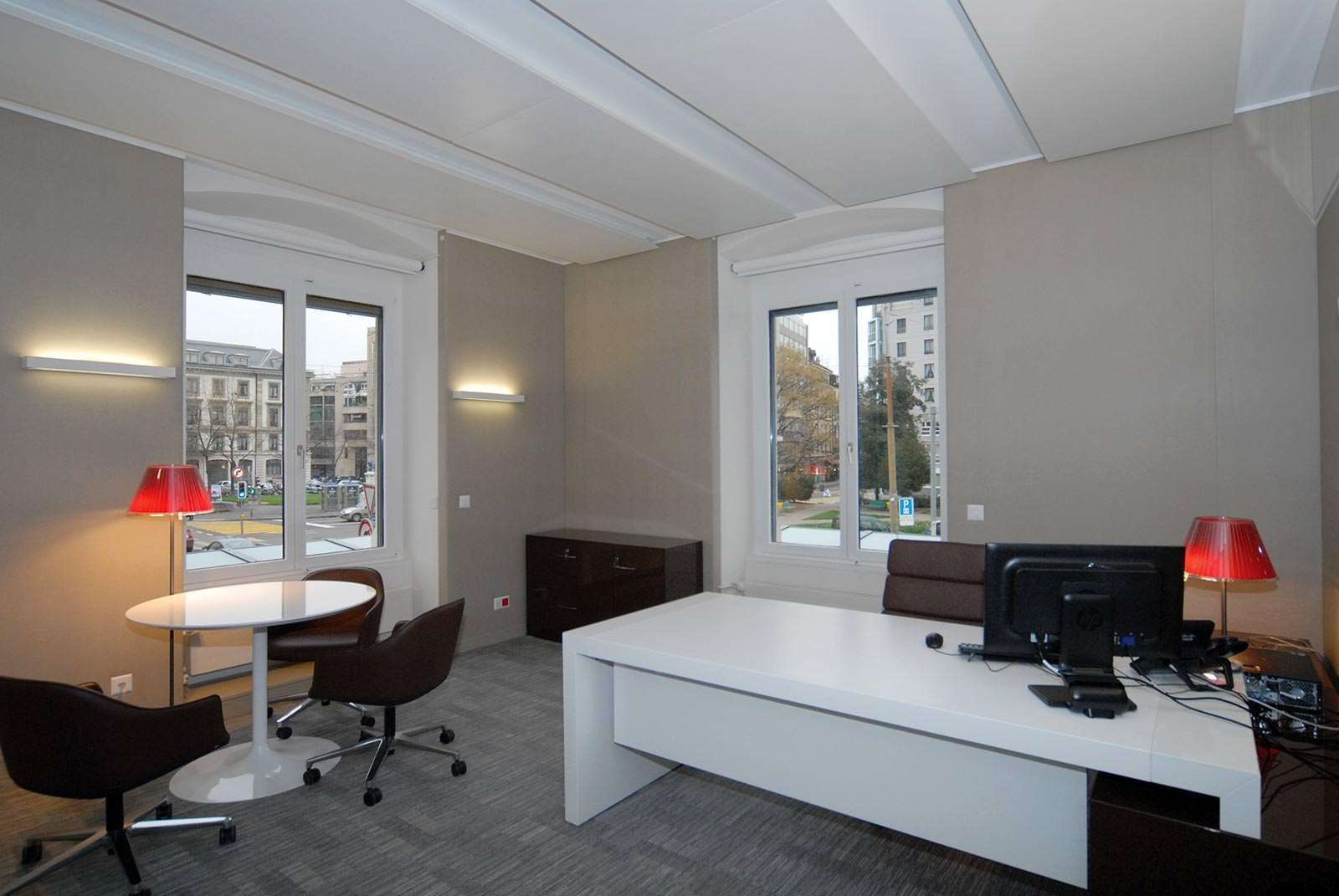 Atelier Philippe JAMMET Architecte Grenoble Lyon