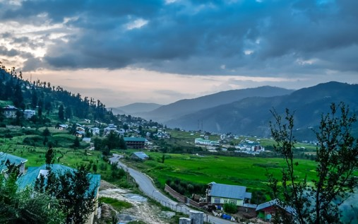 Image result for Bhaderwah