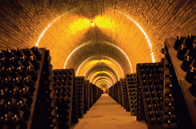Everything you need to know about Krug Champagne and Clos d'Ambonnay