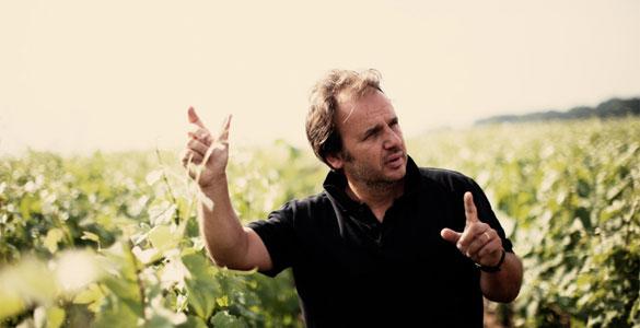 Jerome Prevost Champagne La Closerie