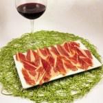 Iberico Ham | Jamon Iberico | Sliced Iberico Ham | Fermin Iberico | Cured meat | Spanish Food | Serrano Ham