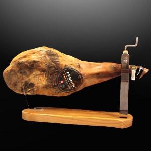 berico Ham Shoulder | Paletilla Iberico | Sliced Iberico Ham Shoulder| Fermin Iberico | Cured meat Jamon de Bellota