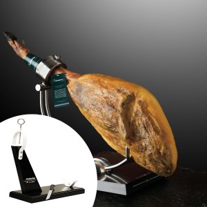 Ham Stand | Starter Kid | Ham carving kit