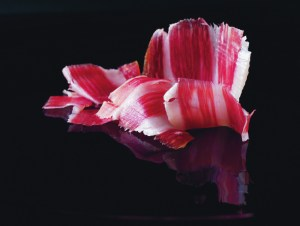 Sliced of Iberico Ham | Lonchas de Jamon Iberico