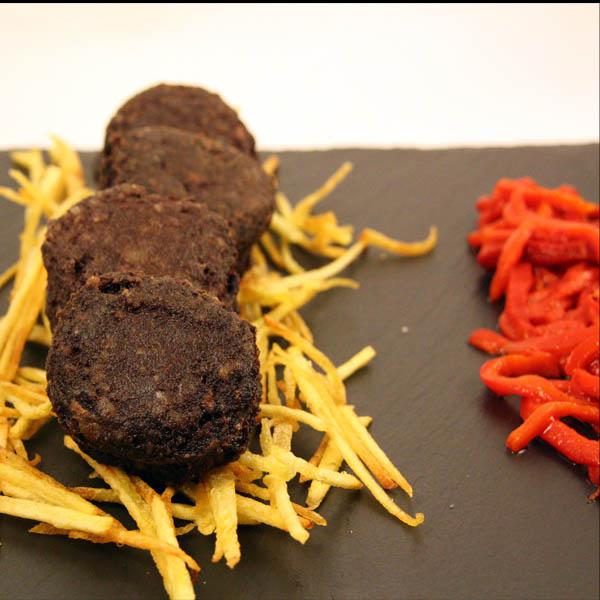 Morcilla de Arroz | Rice Black Sausage