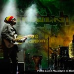 third world (cat coore) at Rototom love edition 2013